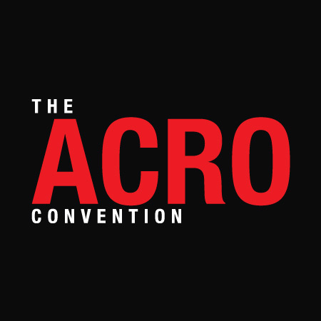 The ACRO Convention Cambridge - REGISTRATION OPENING SOON!